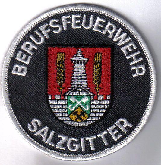 Enkelt leilighet Salzgitter